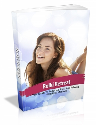 Pay for Reiki Retreat -  Resell/ Giveaway Rights