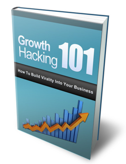 Pay for Growth Hacking 101 - Master Resell Rights