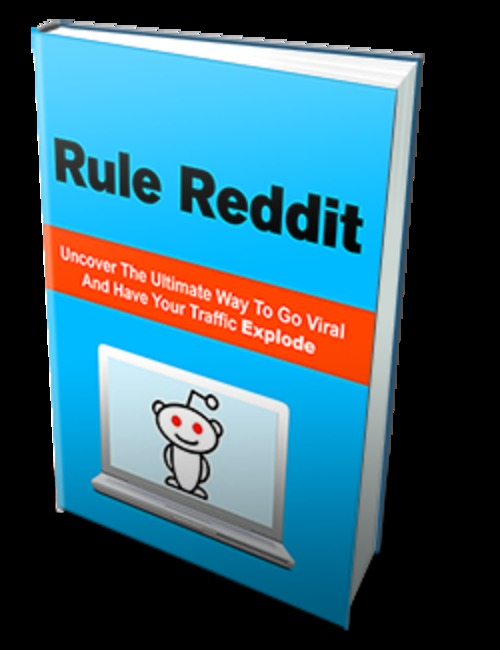 Pay for Rule Reddit Drive Unlimited Traffic To Your Site - MRR