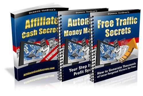Pay for Surefire Profit System - Start Your Own Online Business
