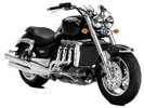 Thumbnail Triumph Rocket 3 Workshop Manual