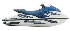 Thumbnail Yamaha GP1200R WaveRunner Workshop Manual