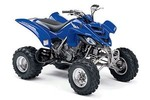 Thumbnail YAMAHA YFM 660 RAPTOR WORKSHOP SERVICE / REPAIR MANUAL