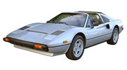 Thumbnail Ferrari 308QV & 328 GTB/GTS Workshop Service / Repair Manual