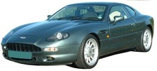 Thumbnail ASTON MARTIN DB7 i6 WORKSHOP / SERVICE MANUAL