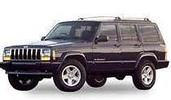 Thumbnail 1997 - 2001 JEEP CHEROKEE XJ WORKSHOP / SERVICE MANUAL PDF