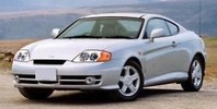 Thumbnail Hyundai Coupe 1.6/2.0/ 2.7 V6 Workshop Repair Manual PDF