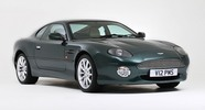 Thumbnail 1999-2003 ASTON MARTIN DB7 V12 VANTAGE WORKSHOP MANUAL