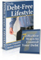 Thumbnail Debt Free lifestyle manual