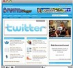 Thumbnail Complete Twitter WordPress Website ready to make money