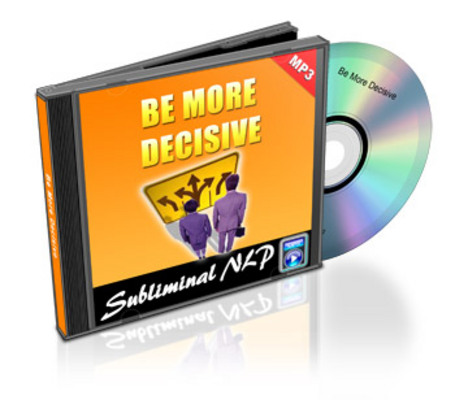 Pay for Get Greater Decisiveness using NLP MP3