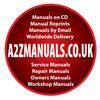 Thumbnail Benq GP1 Service Manual Level 2 (74 Pages)
