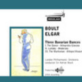 Thumbnail Elgar Three Bavarian Dances LPO Boult