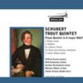 Thumbnail Schubert Trout Quintet II. Andante III. Scherzo: Presto