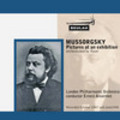 Thumbnail Mussorgsky Pictures at an exhibition LPO Ansermet