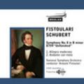 Thumbnail Schubert Symphony No 8 2nd movement NSO Fistoulari