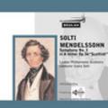 Thumbnail Mendelssohn Symphony No 3 1st mvt LPO Solti