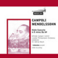 Thumbnail Mendelssohn Violin Concerto 1st & 2nd mvts Campoli