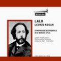 Thumbnail Lalo Symphonie Espagnole 4th and 5th  mvt Leonid Kogan