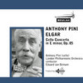 Thumbnail Elgar Cello Concerto 3rd & 4th mvts Anthony Pini lpo