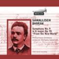 Thumbnail Dvořák Symphony No. 9  2nd mvt Philharmonia Swallisch