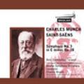 Thumbnail Saint Saens Symphony No 3 1st mvt BSO Munch