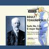 Thumbnail Tchaikovsky Suite No 3 4.Tema con variazioni Adrian Boult