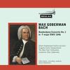 Thumbnail Bach Brandenburg Concerto No 1 4th mvt Goberman