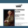 Thumbnail Gluck Iphigénie en Aulide Overture Klemperer Philharmonia
