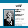 Thumbnail Brahms Symphony No 2 1st mvt Philarmonia Klemperer