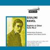 Thumbnail Ravel Daphnis et Chloé  Suite No.2 Philarmonia Giulini