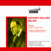 Thumbnail Delius Paris Song of a  Great City LSO Anthony Collins