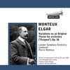 Thumbnail Elgar Enigma Variations LSO Monteux