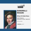 Thumbnail Rossini William Tell Ballet music  Hallé John  Barbirolli