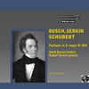 Thumbnail Schubert Fantasie in C major D 934  Busch Serkin