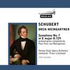 Thumbnail Schubert Symphony No 7 1st Mvt Vienna Sate Opera Orchestra
