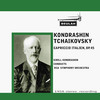 Thumbnail Tchaikovsky Capriccio Italien Kirill Kondrashin