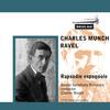 Thumbnail Ravel Rhapsodie Espagnole BSO Munch