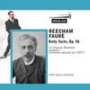Thumbnail Faure Dolly Suite Orchestre de lORTF Beecham
