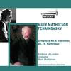 Thumbnail Tchaikovsky Symphony No 6 1st mvt SoL Muir Mathieson