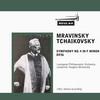 Thumbnail Tchaikovsky Symphony No 4 1st mvt LPO Mravinsky