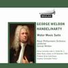 Thumbnail Handel Water Music George Weldon RPO