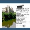 Thumbnail Gregorian Chant Abbey of Saint Pierre de Solesmes choir