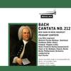 Thumbnail Bach  Cantata No 212 Peasent Cantata Karl Foster