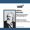 Thumbnail Brahms Piano Concerto No 1 2nd mvt Arrau