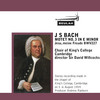 Thumbnail Bach  Motet No 227 Jesu meine Freude Kings College