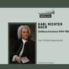 Thumbnail Bach Goldberg Variations BWV 988 Karl Richter