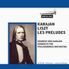 Thumbnail Liszt Les Preludes Philharmonia von Karajan