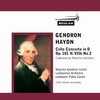 Thumbnail Haydn Cello Concerto in D 1st movement Maurice Gendron