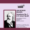 Thumbnail Brahms Symphony No 1 4th mvt Concertgebouw van Beinum